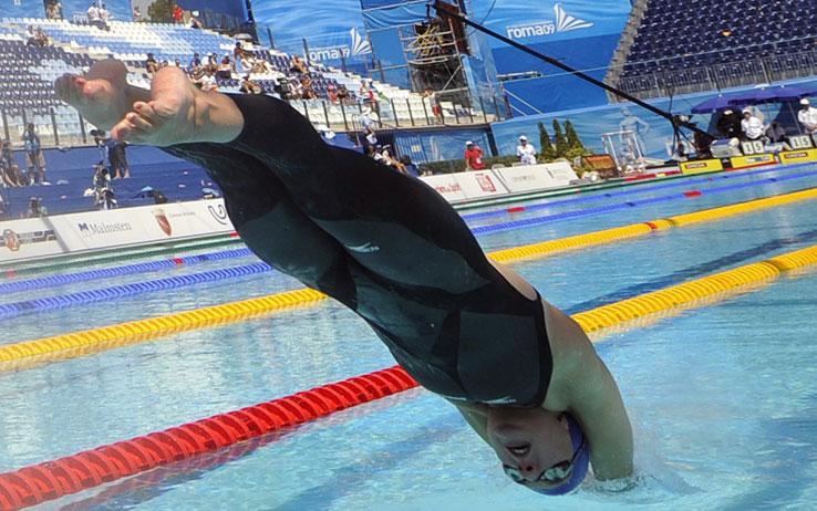mondiali nuoto tuffo